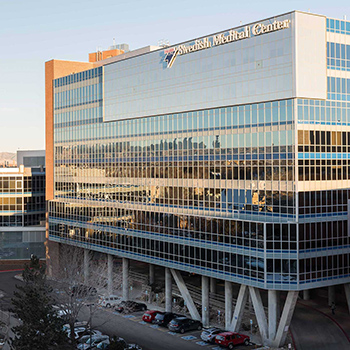 Denver Hospitals and ER Locations | HealthONE