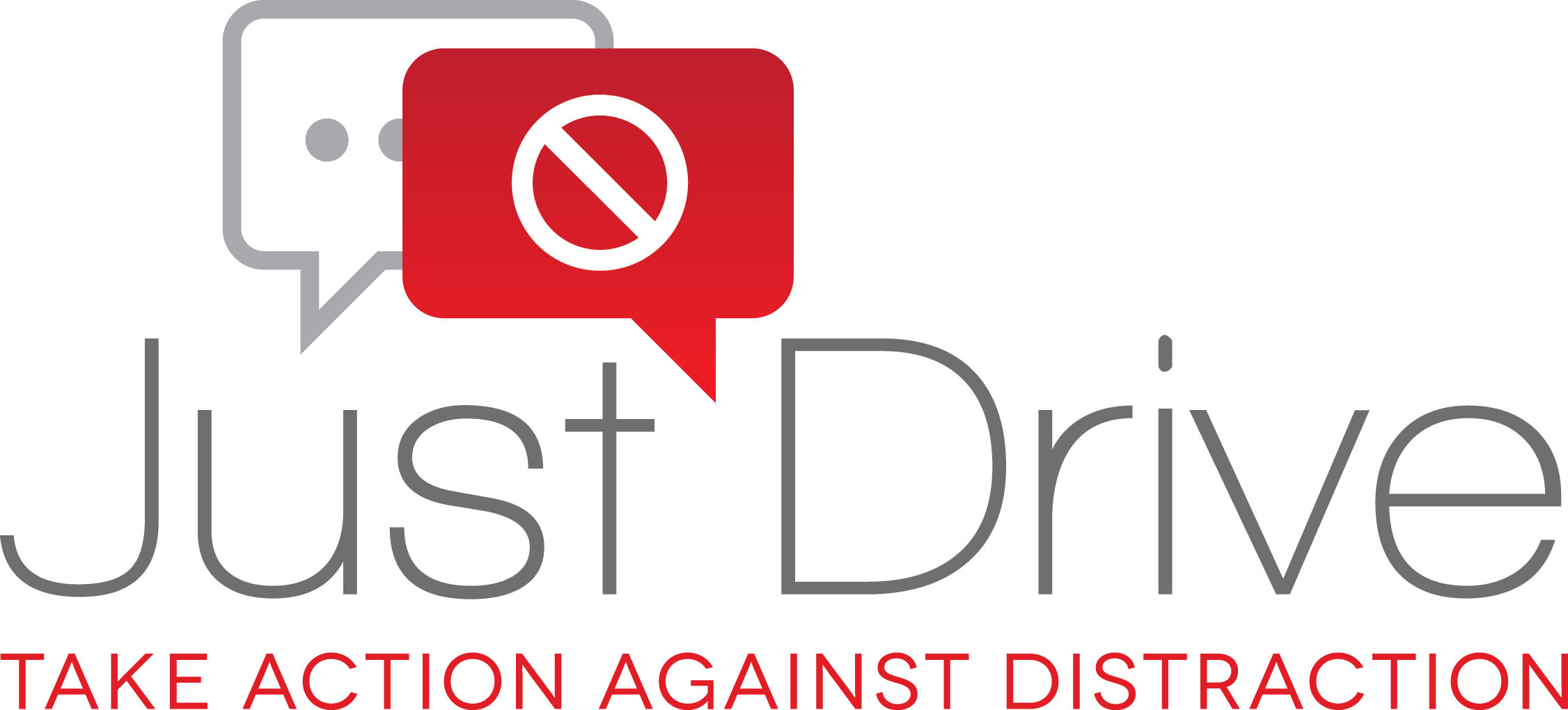 Just Drive: Take Action Against Distraction